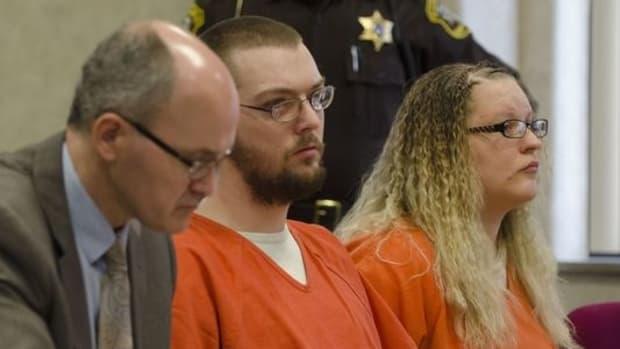 Michigan Couple Tortured Child To Death Promo Image