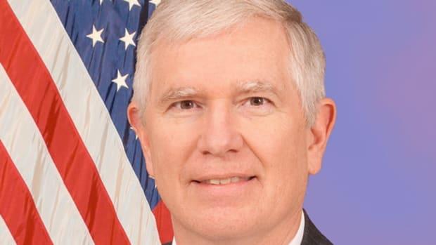 Rep. Mo Brooks