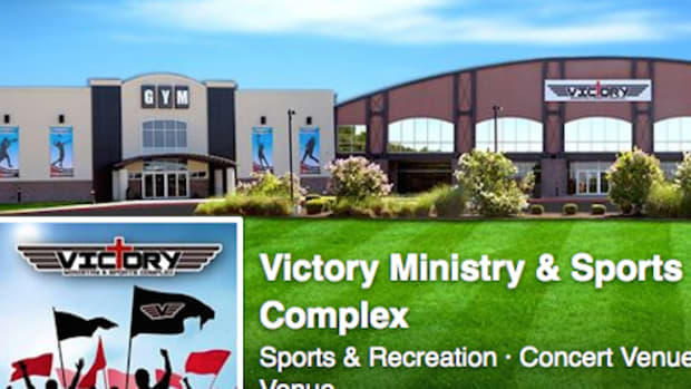 Victory Ministry & Sports Complex.
