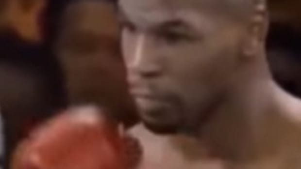Look Closely At This Photo Of Mike Tyson From 1995 Promo Image