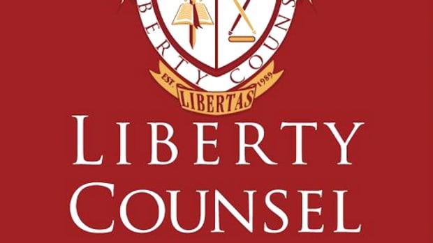 Liberty Counsel Logo