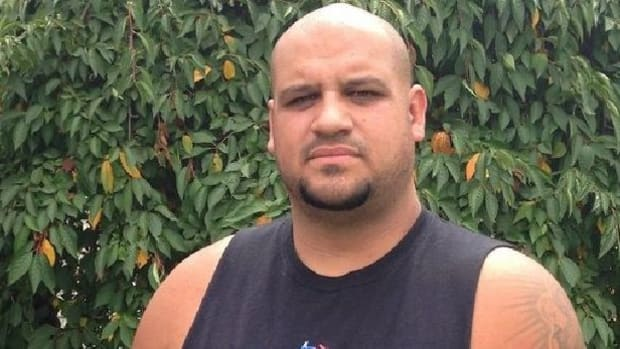 Vet Banned From Going Into Six Flags Park Because Of Shirt (Photo) Promo Image