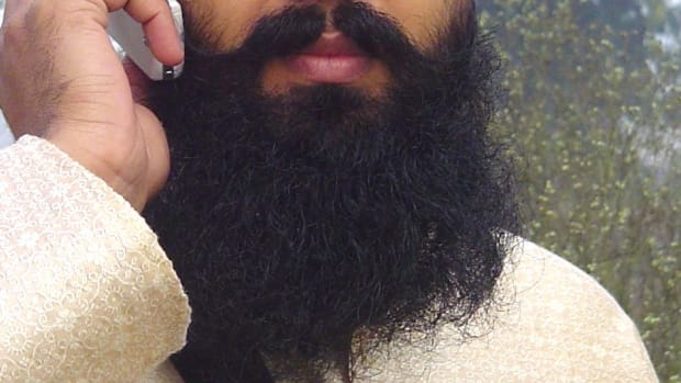 Sikh Captain Sues US Army To Grow Beard, Wear Turban Promo Image