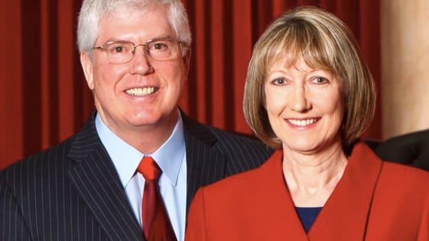 Kim Davis' Lawyer: Criminalize Abortion In Oklahoma Promo Image