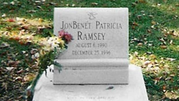 JonBenet Ramsey's Brother Finally Speaks Out  Promo Image