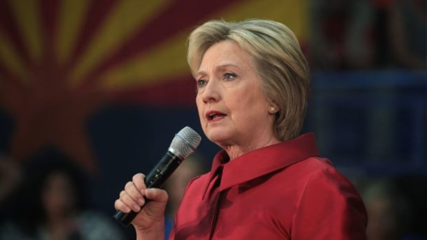 Clinton: Trump's Tax Plan Will Help Only Billionaires Promo Image