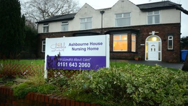 Ashbourne House Nursing Home