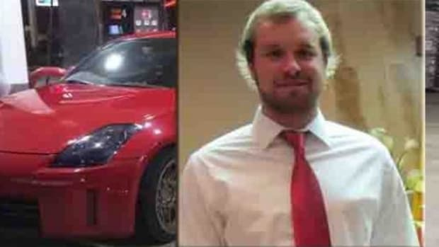 Student Who Went Missing After Trying To Sell Car On Craigslist Discovered By Police Promo Image