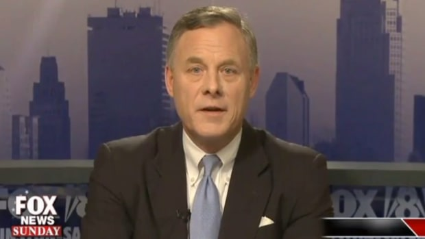 senator richard burr on fox news