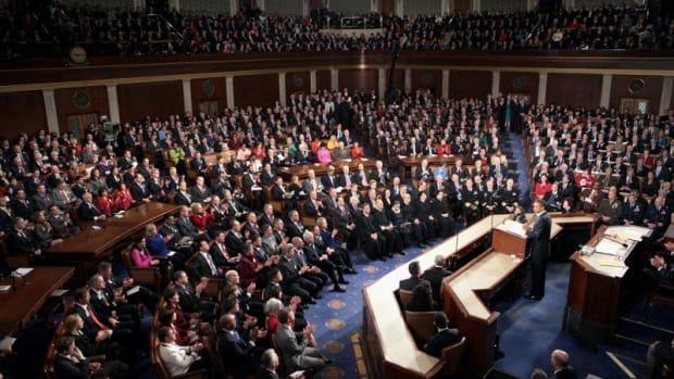 U.S. Congress.