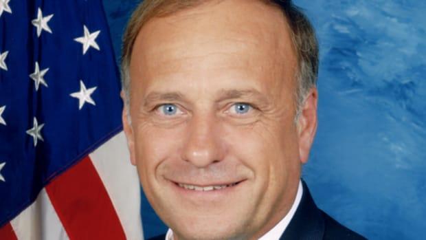 Rep. Steve King.