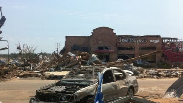 Woman Who Disappeared After A Tornado Hit Her City 5 Years Ago Finally Found Promo Image