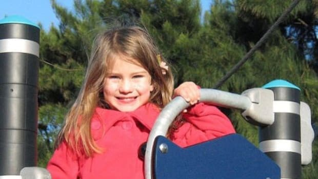 Mom Says 8-Year-Old Daughter's Name Is Tearing Family Apart Promo Image