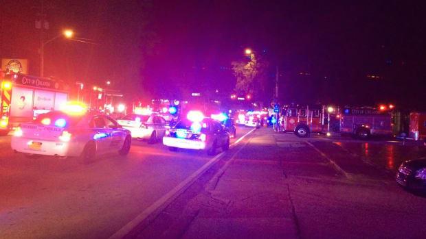 At Least 50 Killed In Florida Nightclub Shooting Promo Image