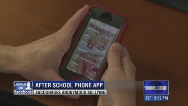 After School App.