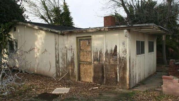 Northridge House For Sale