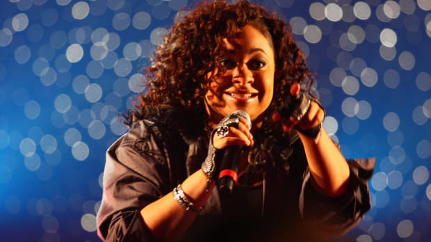 Raven Symone Vows To Leave U.S. If Republican Wins Nomination Promo Image