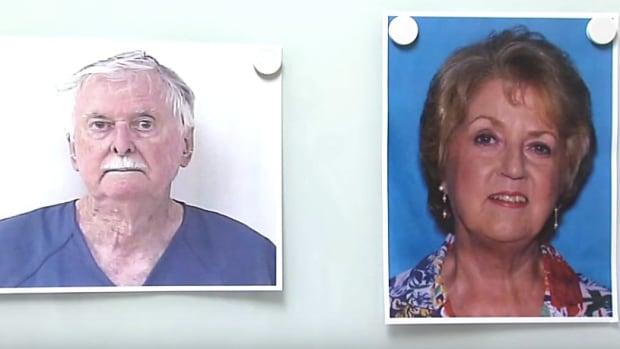 Cops: Senior Kills Wife, Can't Afford Her Meds (Video) Promo Image