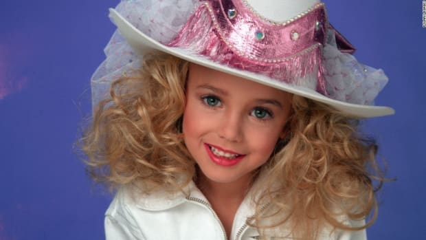 Did A Psychic Just Solve The JonBenet Murder Case? Promo Image