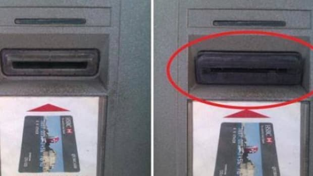 ATM Users Advised To Be On High Alert After Skimming Devices Installed (Photos) Promo Image