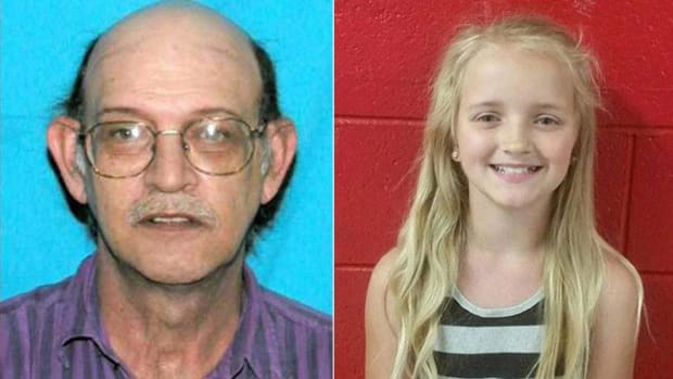 Man Who Abducted 9-Year-Old Niece: 'I Don't Understand' Promo Image