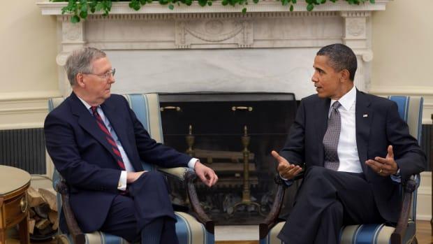 Stalling SCOTUS Nomination Should Backfire On GOP Promo Image