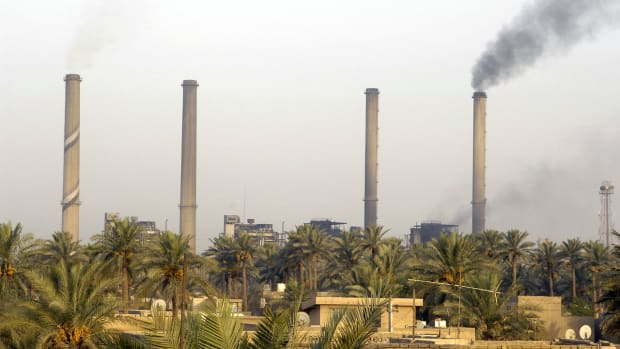 Dora, Baghdad