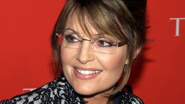 Sarah Palin in 2010