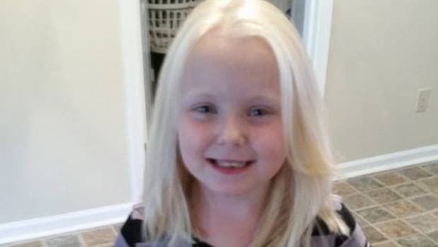 Gabbi Doolan, 7, was found dead in a creek just 25 minutes after she went missing from the sidelines of a peewee football game her brother was playing in, cops said. Investigators have ruled her death a homicide.