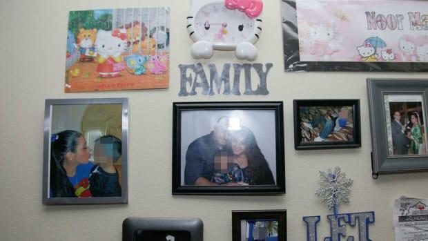 Investigators Search Omar Mateen's Home (Photos) Promo Image