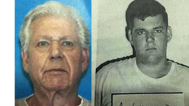 48 Years Later, Feds Catch Up With Fugitive Promo Image