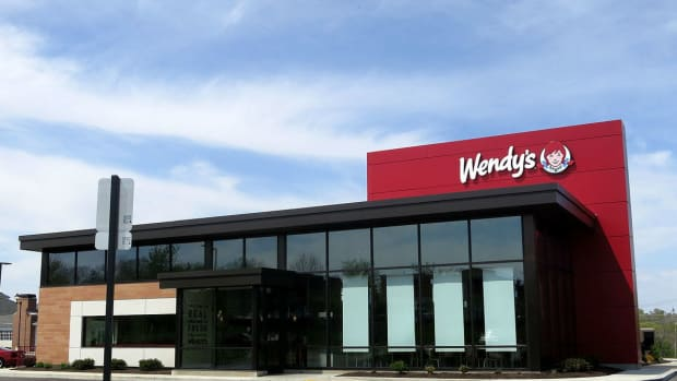 Wendy's Burger Sends Child To Hospital (Video) Promo Image