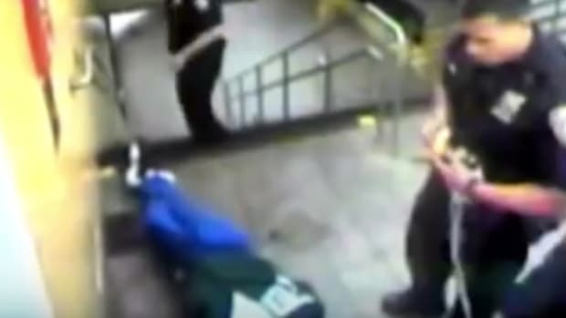 NYPD Did Not Perform CPR As Man Died Of Asthma (Video) Promo Image
