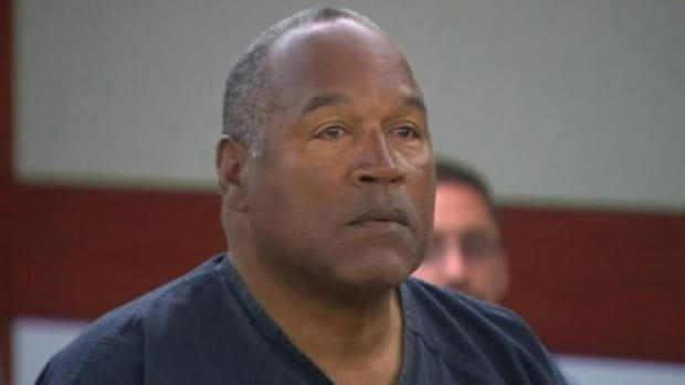 OJ Simpson Gets The Last News He Wanted To Hear Promo Image