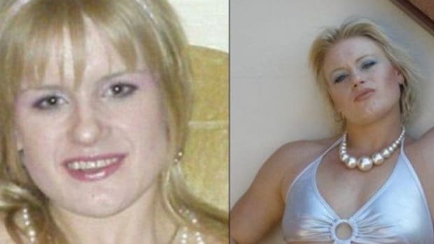 Here Is What Steroids Did To This Woman (Photos)  Promo Image