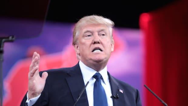 Donald Trump Has Secret Deal With Rudy Giuliani?  Promo Image