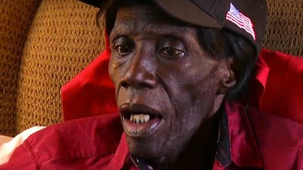 VA Denied Wheelchair To Dying Veteran (Video) Promo Image