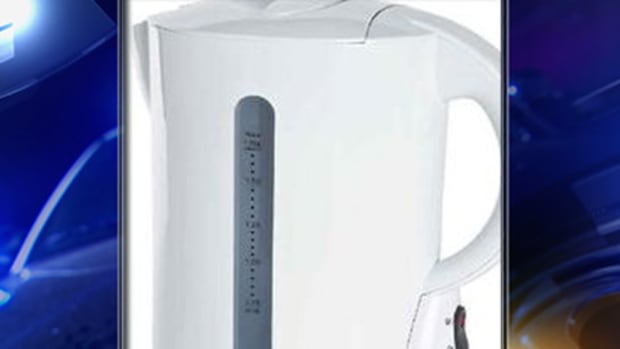 Walmart Issues Massive Recall On Water Kettles Promo Image