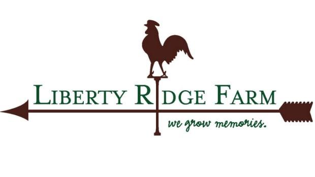 Liberty Ridge Farm Logo