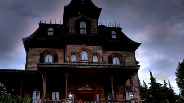 Disneyland Employee, 45, Found Dead In Haunted House Promo Image