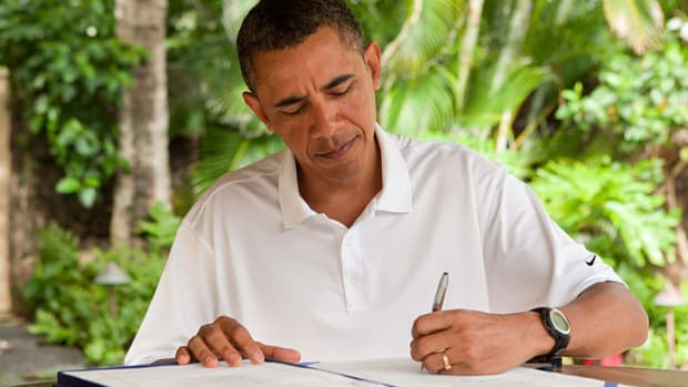 Obama Signs Zadroga Act