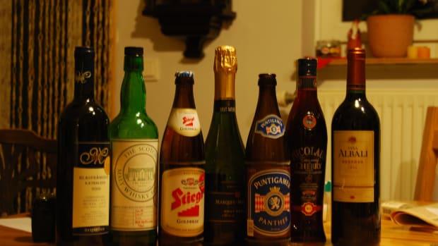 Study: Religious PSAs Don't Influence Drinking Promo Image