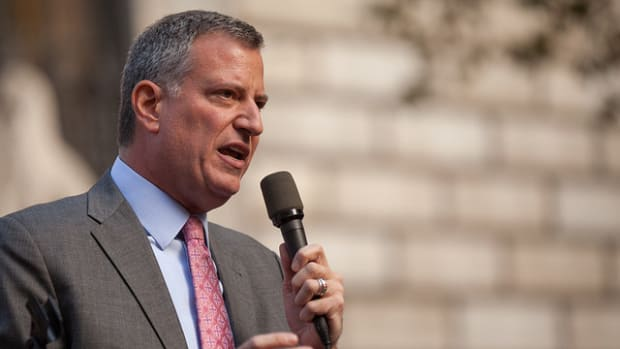 NYC Officials Call For Action After Election-Day Issues Promo Image