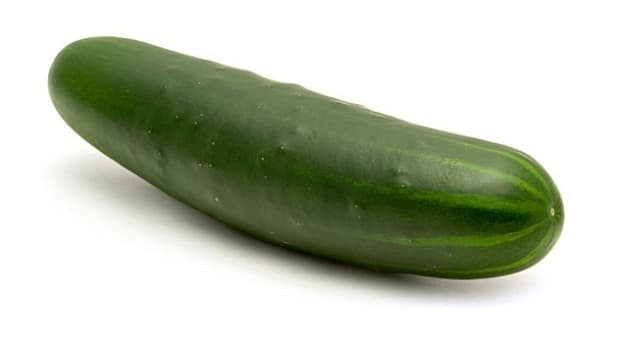Cucumber Sex Game Ends In Woman's Death Promo Image