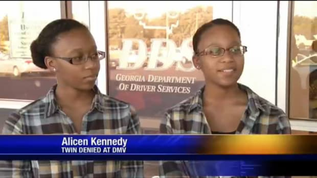 Alicia and Alicen Kennedy