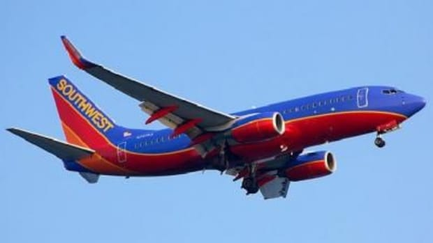 Woman's Shocking Encounter With Southwest Airlines Quickly Goes Viral Promo Image