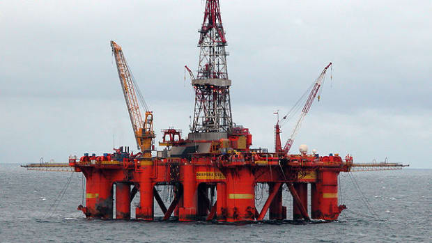 Obama To Ban Oil Drilling In The Atlantic Ocean Promo Image