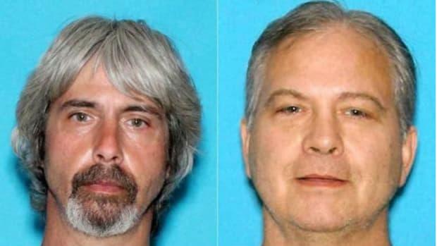 Bodies Of Washington Couple Found Promo Image