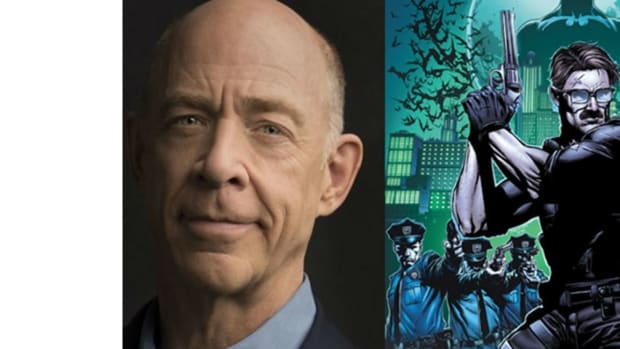 J.K. Simmons Gets Ripped For Upcoming Movie Role Promo Image