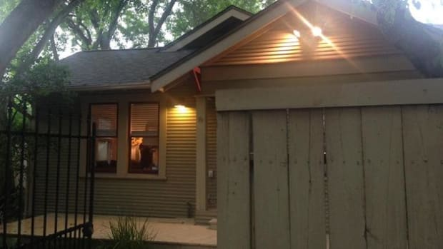 $150 House.
